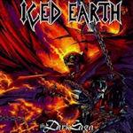 The Dark Saga - Iced Earth