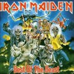 Best Of The Beast - Iron Maiden