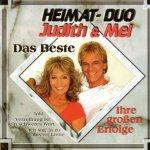 Das Beste - Ihre großen Erfolge - Heimat-Duo Judith + Mel