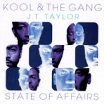 State Of Affairs - Kool And The Gang