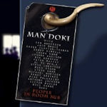 People In Room No. 8 - Man Doki