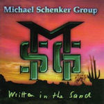 Written In The Sand - {Michael Schenker} Group