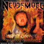 The Politics Of Ecstasy - Nevermore