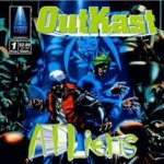 ATLiens - OutKast