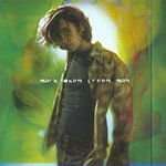 Green Man - Mark Owen