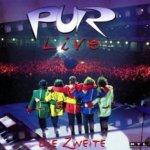Live - Die Zweite - Pur
