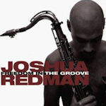 Freedom In The Groove - Joshua Redman