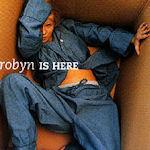 Robyn Is Here - Robyn