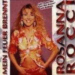 Mein Feuer brennt - Rosanna Rocci
