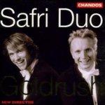 Goldrush - Safri Duo