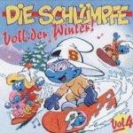 Voll der Winter (Vol. 4) - Schlümpfe