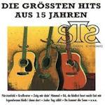 Die größten Hits aus 15 Jahren - STS