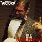 Voiceprint - Victory