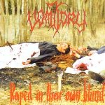 Raped In Their Own Blood - Vomitory