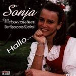 Hallo... - Sonja Weissensteiner