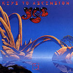 Keys To Ascension - Yes