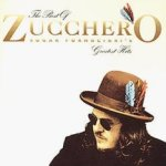 The Best Of Zucchero - Sugar Fornaciari