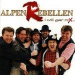 I will gar nix... - AlpenRebellen