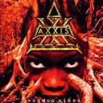Voodoo Vibes - Axxis