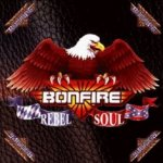 Rebel Soul - Bonfire