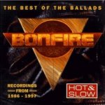 Hot And Slow - The Best Of The Ballads - Bonfire