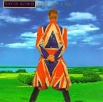 Earthling - David Bowie