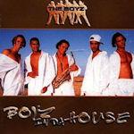 Boyz In Da House - Boyz