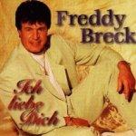 Ich liebe dich - Freddy Breck