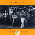 The Ties That Bind - Canned Heat