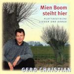 Mien Boom steiht hier - Gerd Christian