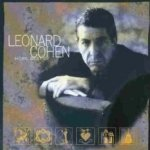 More Best Of - Leonard Cohen