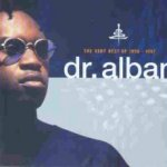 The Very Best Of 1990 - 1997 - Dr. Alban