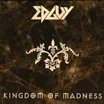Kingdom Of Madness - Edguy