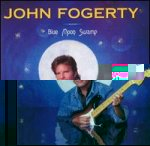 Blue Moon Swamp - John Fogerty