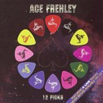 12 Picks - Ace Frehley