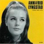 Frida 1967-1972 - Anni-Frid Lyngstad