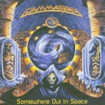 Somewhere Out In Space - Gamma Ray