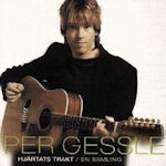 Hjärtats trakt - En samling - Per Gessle