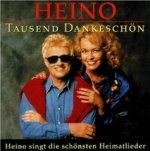 Tausend Dankeschön - Heino