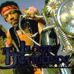 South Saturn Delta - Jimi Hendrix