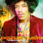 Experience Hendrix - The Best Of Jimi Hendrix - Jimi Hendrix