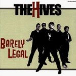 Barely Legal - Hives