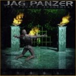 The Fourth Judgement - Jag Panzer