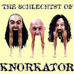 The Schlechtst Of - Knorkator