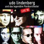 Live 1996 - {Udo Lindenberg} + das legend�re Panikorchester