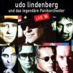 Live 1996 - {Udo Lindenberg} + das legendäre Panikorchester