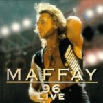 96 Live - Peter Maffay
