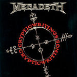 Cryptic Writings - Megadeth