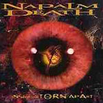 Inside The Torn Apart - Napalm Death