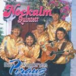 Das Wunder von Piräus - Nockalm Quintett
